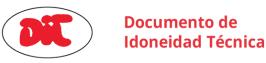 Documentos de Idoneidad Técnica